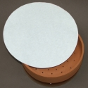 Paper Lining Discs for GAIA Mama sprouter 10pc