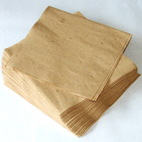 Compostable Napkins 25pc