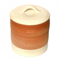 GAIA Clay Sprouter - Ivory White