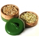 GAIA Clay Sprouter - Racing Green