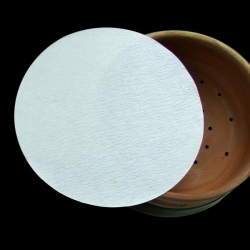 Paper Lining Discs for 14 and 17cm model, 25pc